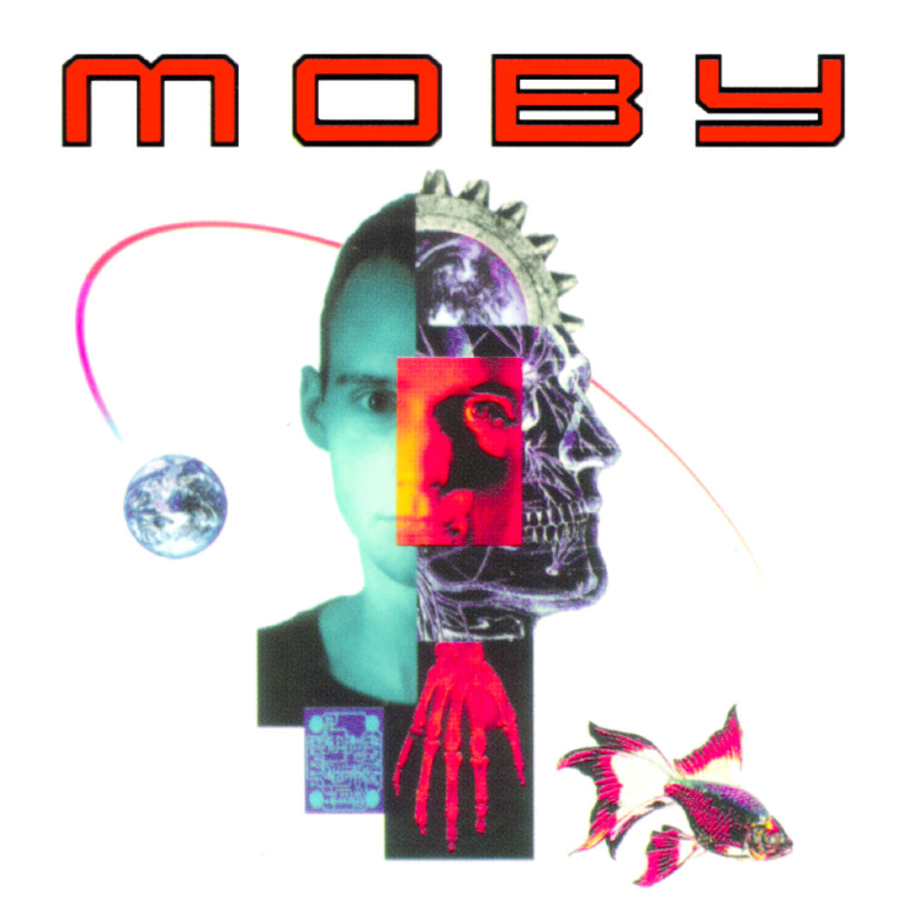 Moby-Go - The Very Best of Moby (Deluxe)