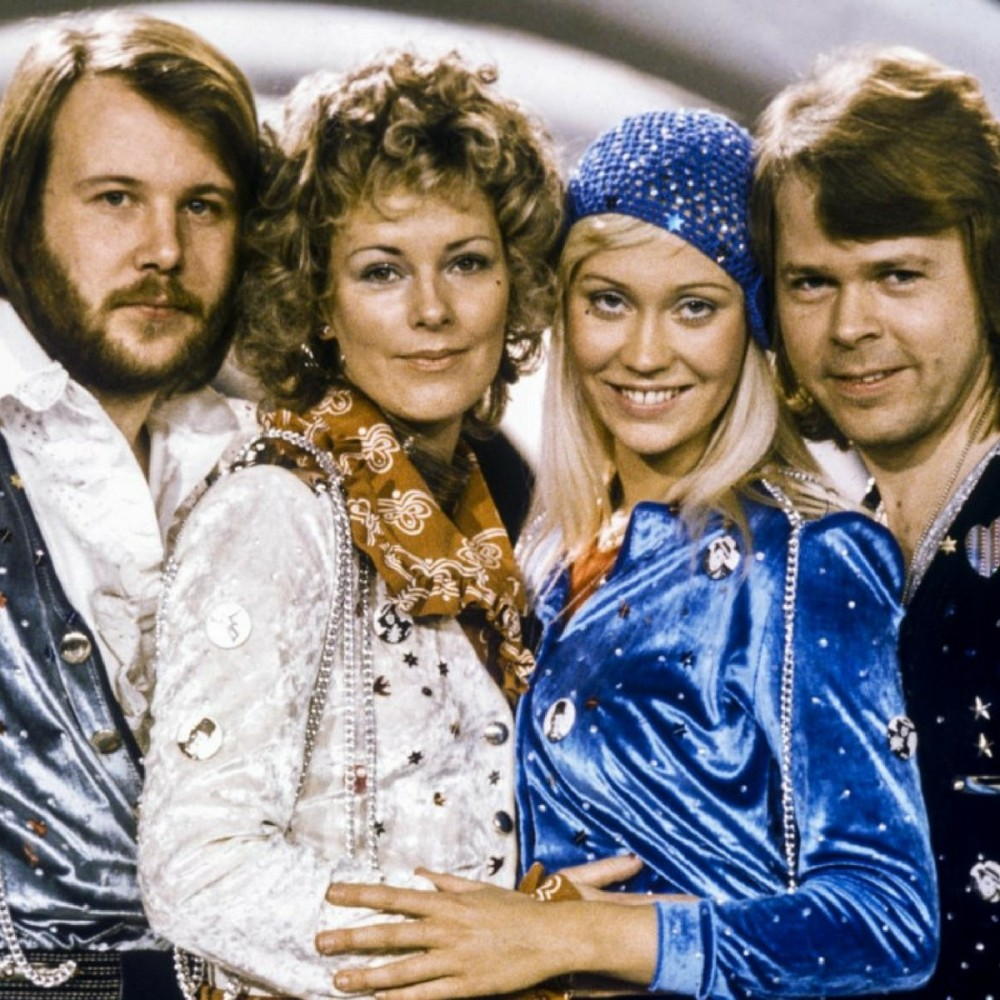 ABBA-Gold: Greatest Hits