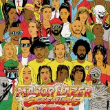 Major Lazer - Collection