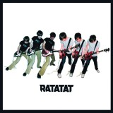 Ratatat - Collection (6 albums)