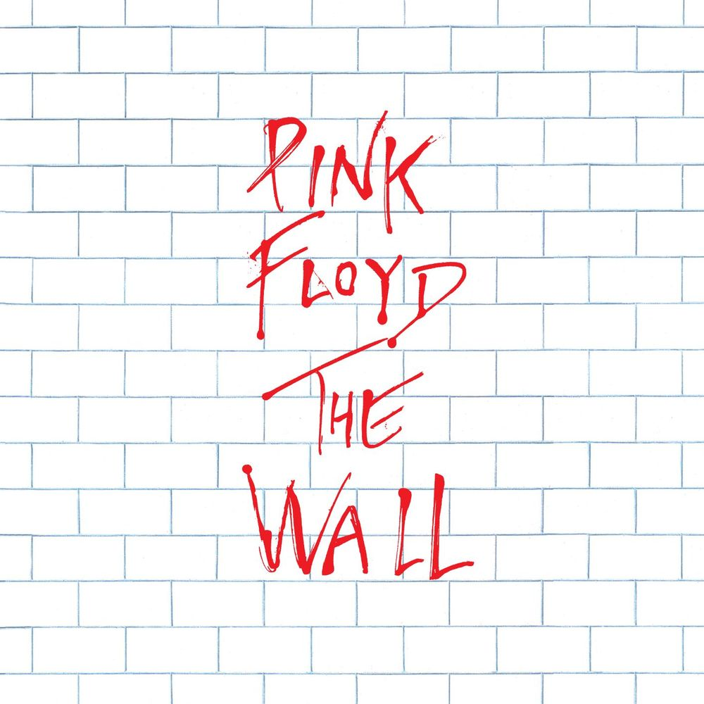 Pink Floyd-The Wall (Remastered)